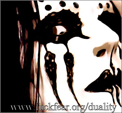 Joey Jordison by three-nil