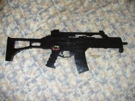 Heckler and Koch G36C v1