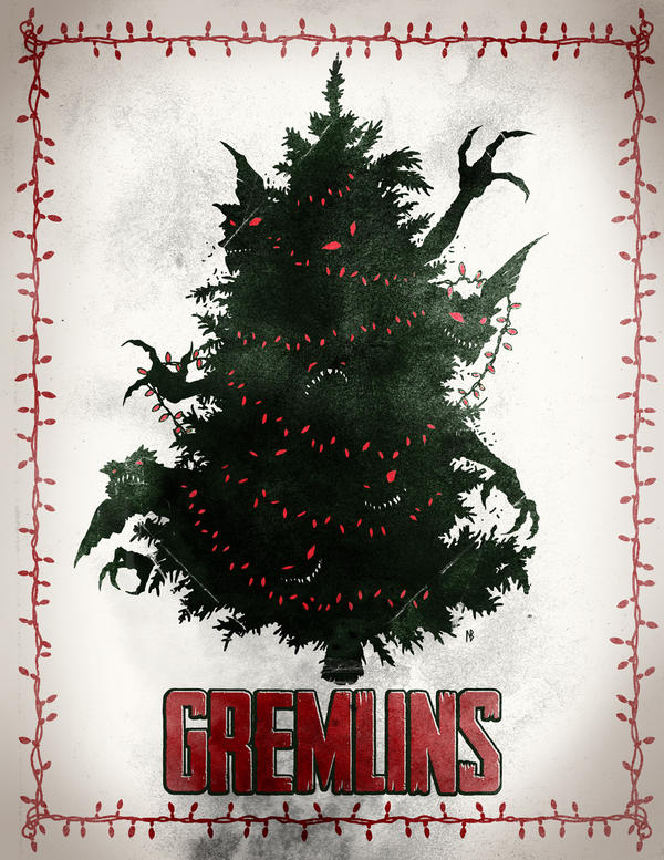 25 Days of Christmas (and other holiday) Movies. - Page 2