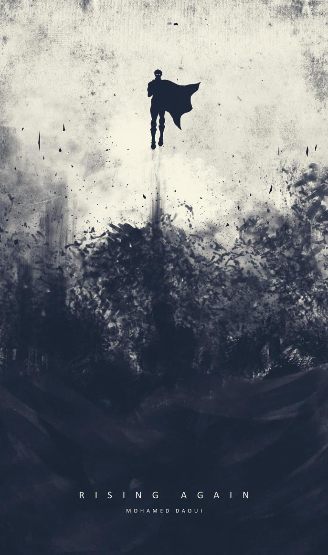 Rising again by DarknesFreak