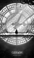Clock work by DarknesFreak