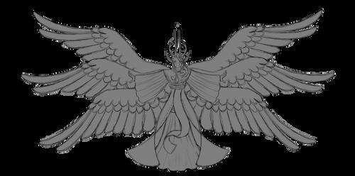 Seraphim Progress Shot 2