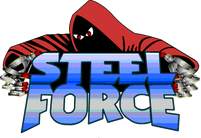 Steel Force 'animated' Logo by Randydorney