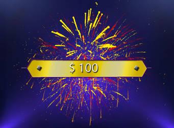 Millionaire2010_QValue100 by Randydorney