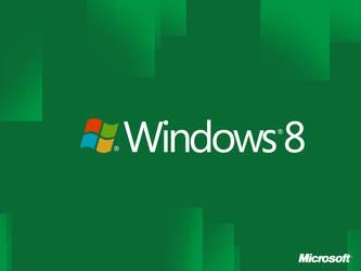 Windows 8 Build Unofficial AD by Randydorney
