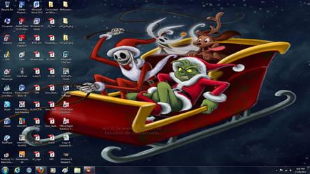 Desktop 11.28.12 by Randydorney