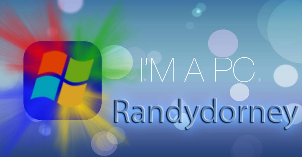Randydorney's Profile Picture