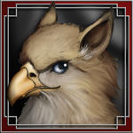 the Sly Eagle by slyeagle