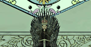 Chris Redfield, the True King Of Westeros