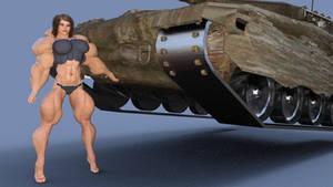 Angela tanklift