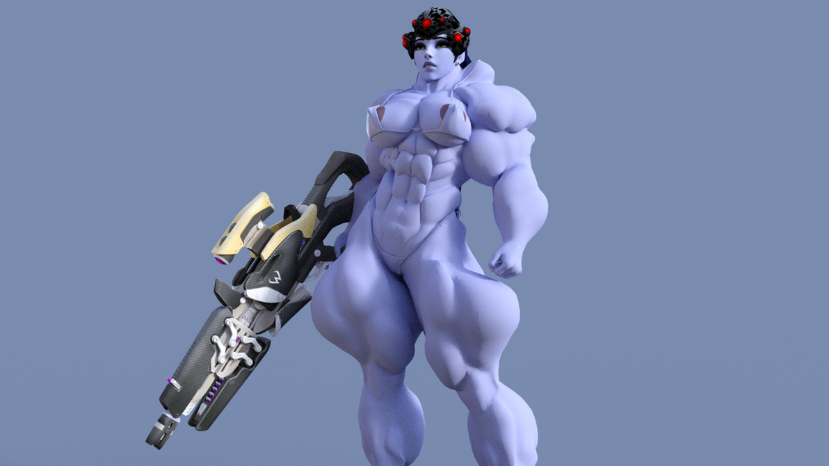 rule 34 widowmaker