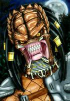 Trophy Hunter by Joker-laugh