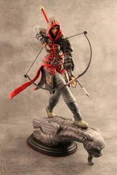 Shao Jun, Assassin's Creed Chronicles China Sculpt