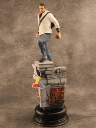 Desmond Miles Custom (Assassin's Creed) by Joker-laugh
