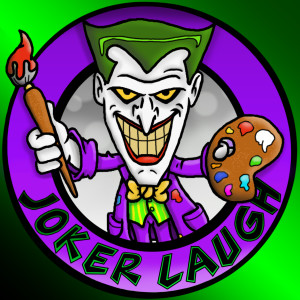 Joker-laugh's Profile Picture
