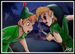 Disney Nightmares #3 (Ben Drowned)
