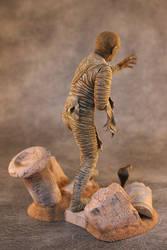 The Mummy (Aurora) by Joker-laugh