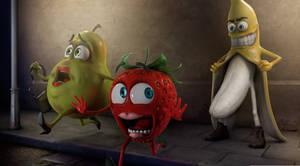 Banana Stalker