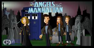 The Angels Take Manhattan