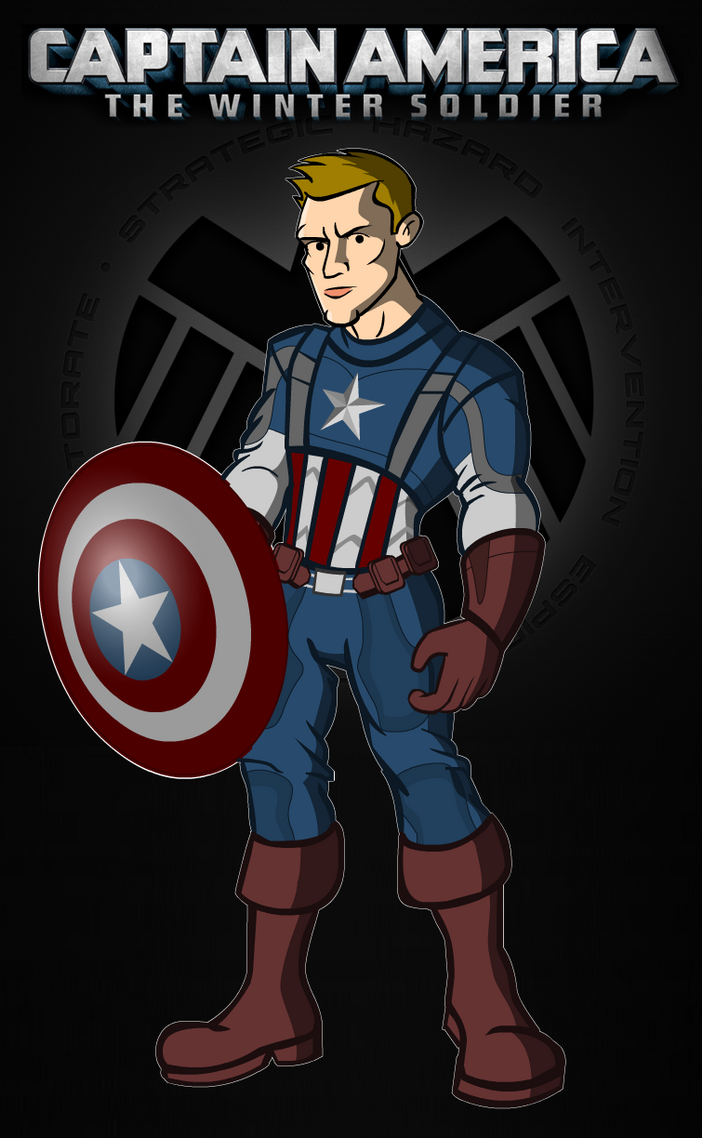 Image Result For Captain America Coloring Pages Th Of