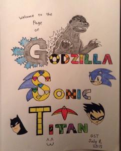 GodzillaSonicTitan's Profile Picture