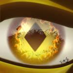 Yellow Diamond's Eye