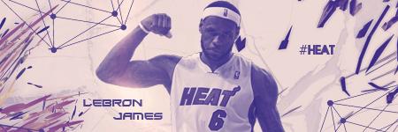 LeBron James singature by alxmm1