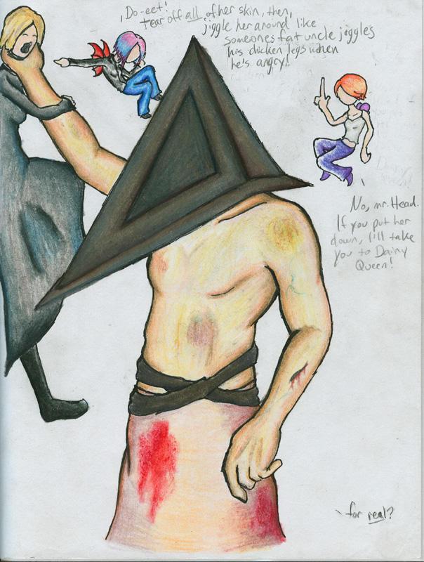 SH movie: Py-Heads Plight... by SaltyIrishDog