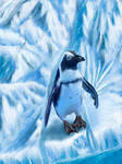 Sir Penguin