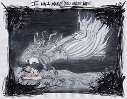 I WILL MAKE YOU SEE ME
