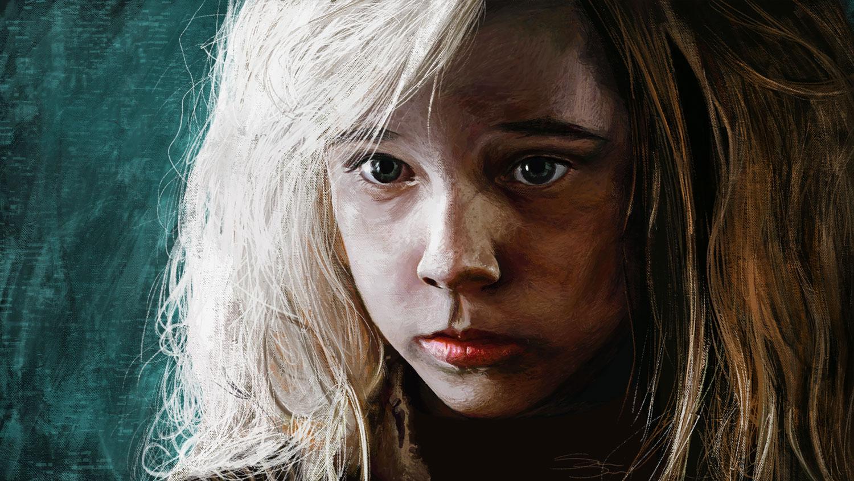Newt (Painting) by slshimerdla