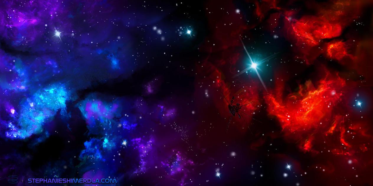 Interstellar by slshimerdla
