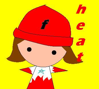 chibi heat by techfreak107