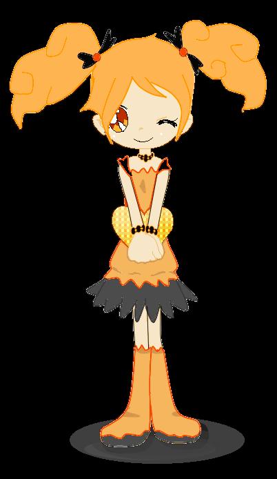 orange by techfreak107