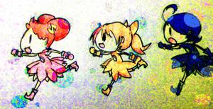 Little Witch Bubbles