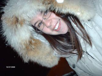 Winter Coat by supercilious-zahhy