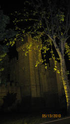 Montagnana Castle by supercilious-zahhy