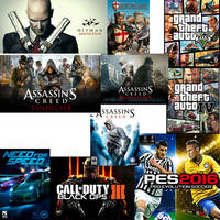 My Games
