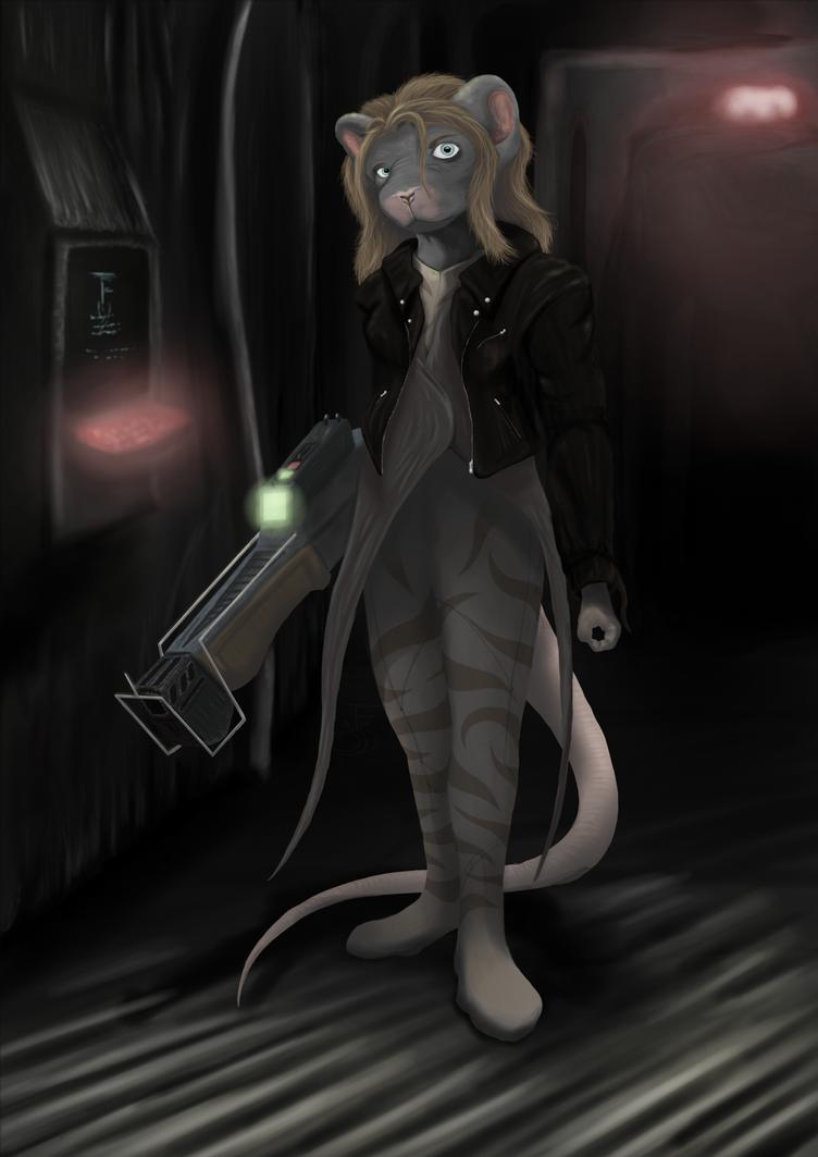 Freya Tail by FreyaTail