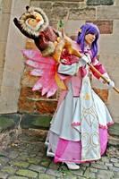 Dragonica I by X-Tira-Misu-X