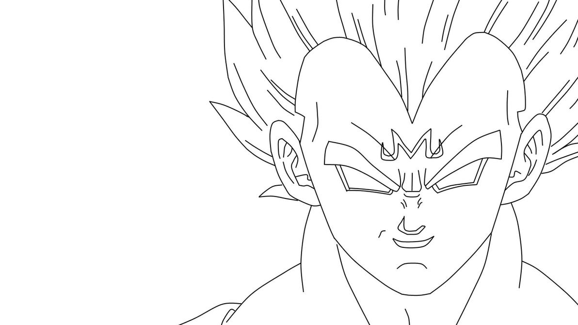 vegeta coloring pages - majin vegeta 1080p needs coloring by massergio on deviantart