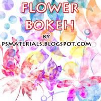 FLOWERS BOKEH by vishalrokez