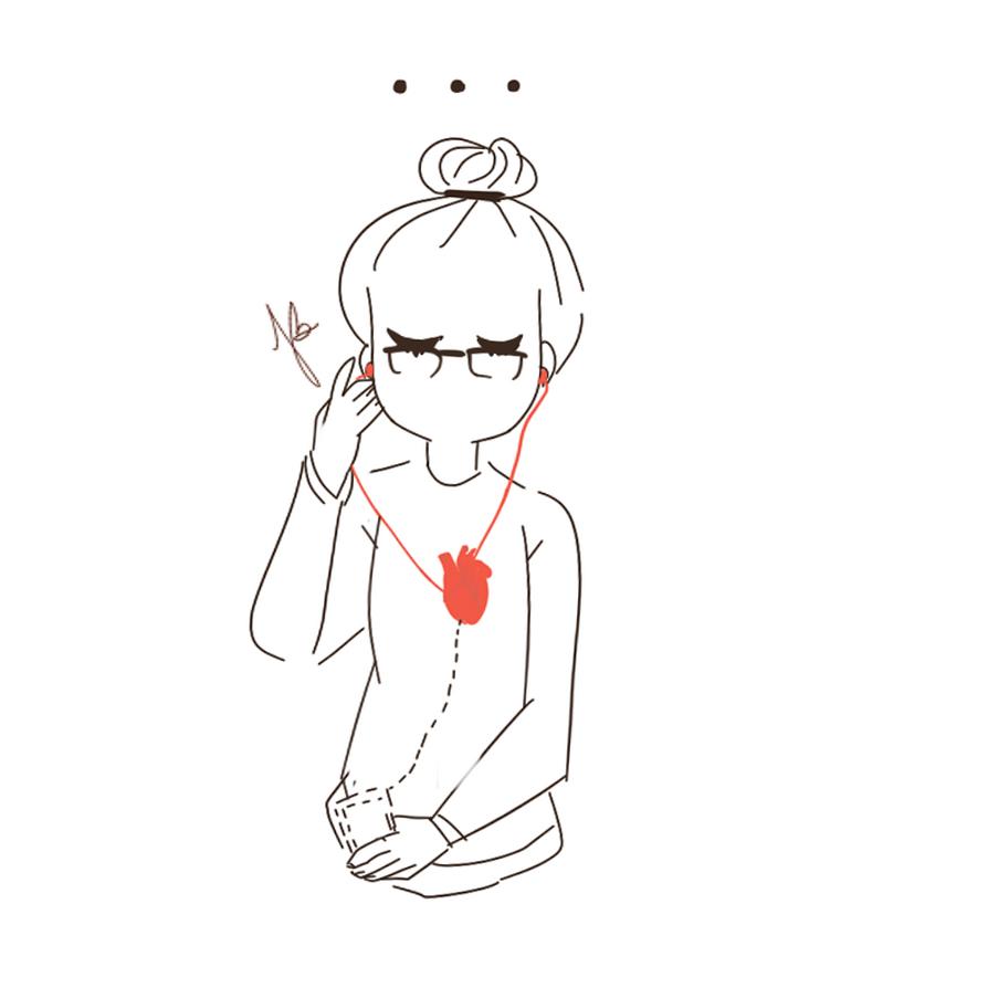 Heart by xCrystalMemories