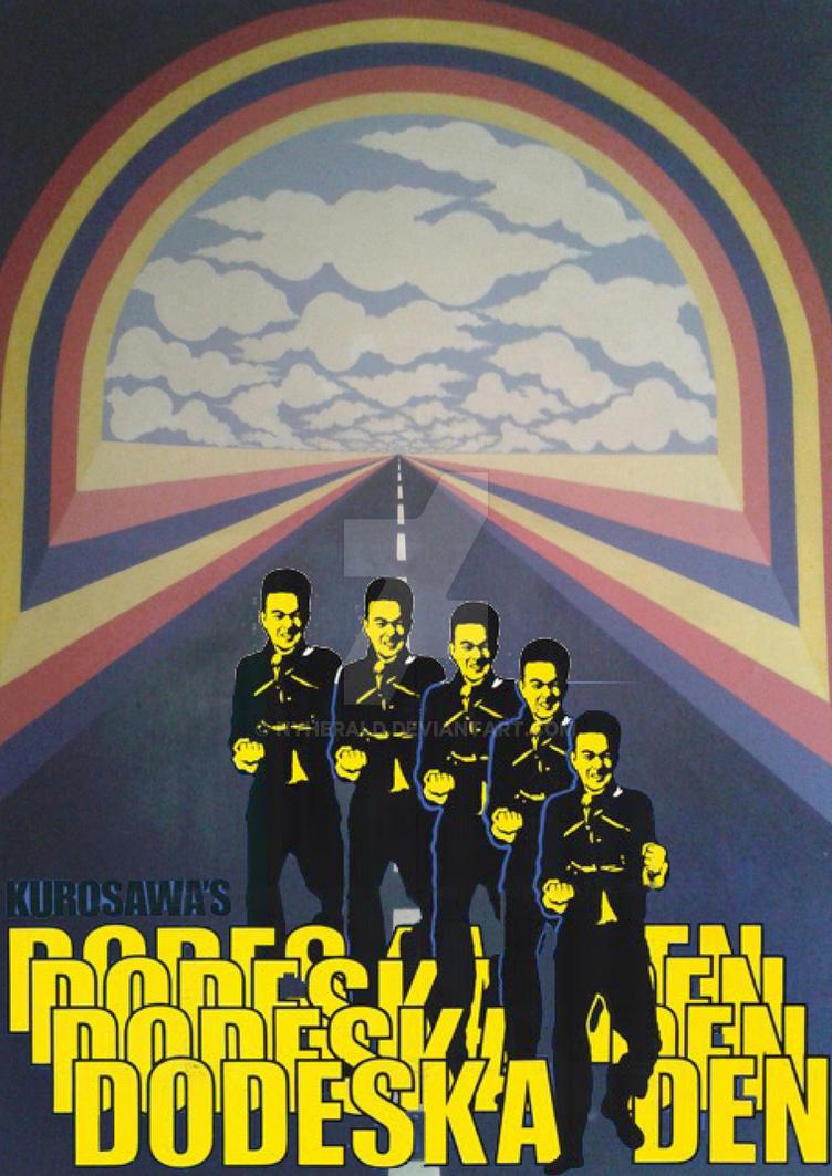 Dodeskaden Rainbow by NYHerald