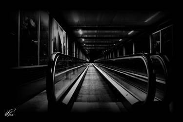 Way to Nowhere V02 by iZgo