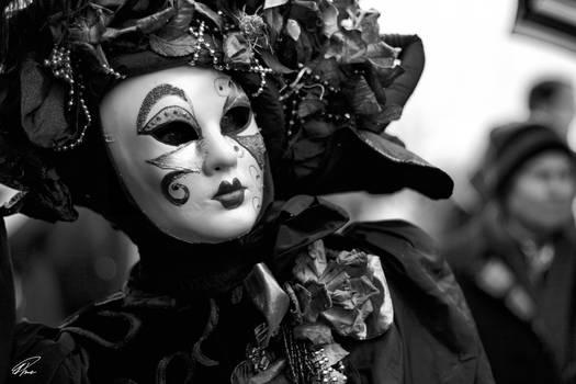 Venice Carnival 01