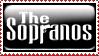Sopranos Stamp by iZgo