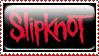 Slipknot Stamp by iZgo