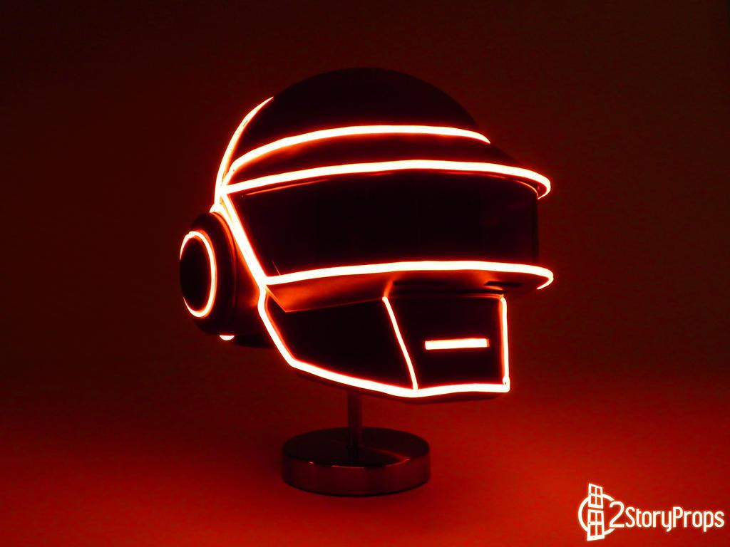 Daft Punk, Alive 2007 Encore, Thomas by DoubleZeroFX on ...