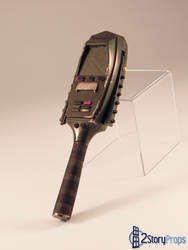 PKE Meter from Ghostbusters: The Video Game